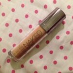 """Urban Decay – """"Naked Skin"""" Liquid Foundation Review"""