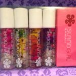 Island Girl Hawaii Lip Gloss Review