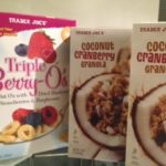 TRADER JOES MINI HAUL – PART ONE!