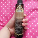 Babyliss Pro Argan Oil ( vs. Moroccan Oil)