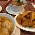 What's so special about comfort food, anyway? Congee Noodle House