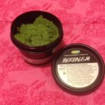 Lush Herbalism cleanser review