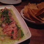 GUEST POST: Cactus Club Cafe (North Burnaby)