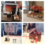 Estee Lauder Fall/Winter 2014 Media Preview Event (Part 1/2!)