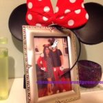 Minnie and Mickey Mouse Costume DIY