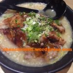 Kamamarui Ramen – Metrotown Location