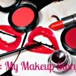 My Makeup Story Tag