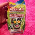 Montagne Jeunesse Blemish Mud Mask (Part 2/3)