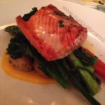 The Fish House – Valentines 2015