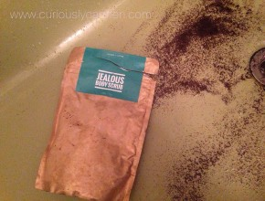 Jealous Coffee Body Scrub