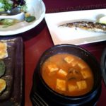 Royal Seoul House – First time trying a Korean set lunch!