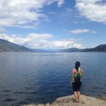 Travel Diaries: Winetasting & Hiking in Kelowna