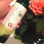 Degrease Shampoo by Maple Holistics
