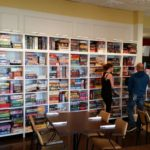 Ludica Pizzera – Board games & pizza galore!