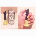 Anna Sui Nail Colour Review