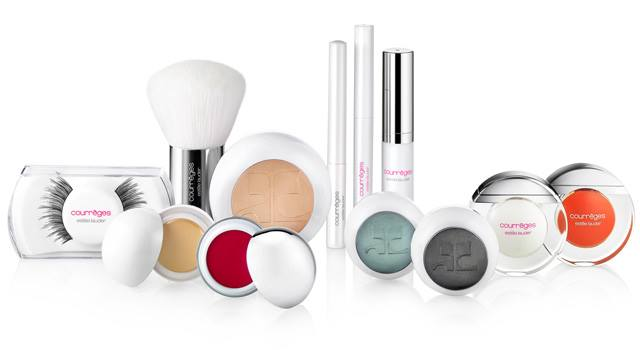 Estee-Lauder-Courreges-Spring-2015-Collection