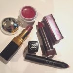 Current Lip Colours – Fall 2015