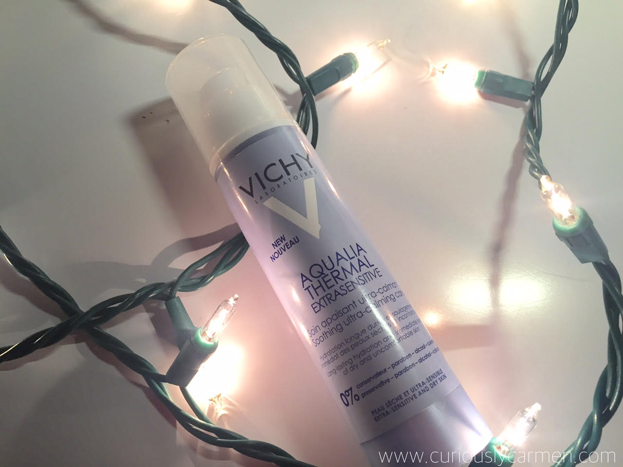 Vichy Aqualia Thermal Extra Sensitive Moisturizer