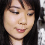 Smoky Eye Look w/ Naked 1 Palette