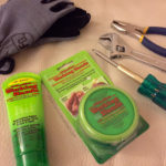 O'Keeffes Working Hands Cream {Male friendly}