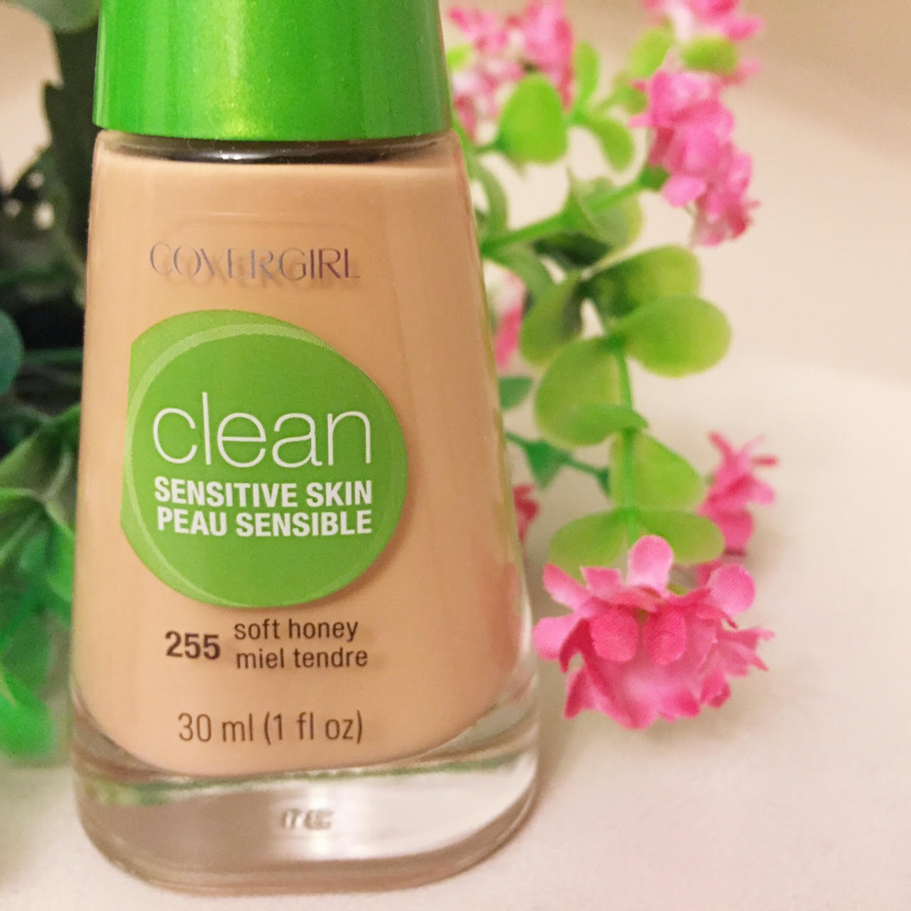 Covergirl Clean Foundation Review