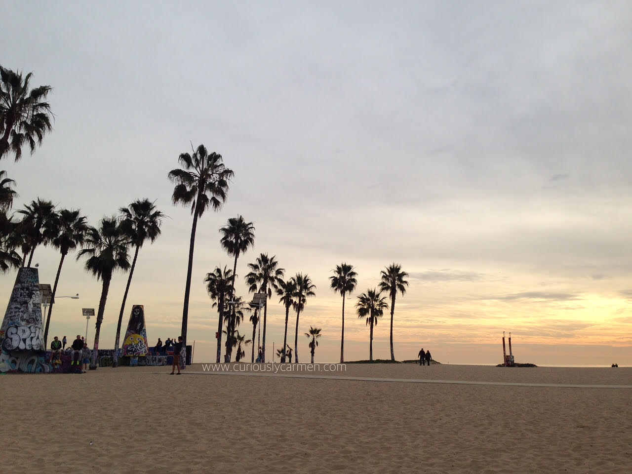 Venice Beach Travel Blog