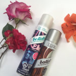 Batiste Dry Shampoo Review: Original (Ella Henderson) and Dark Brown