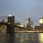 Travel Diary: Circle Line Sightseeing Cruise, New York City