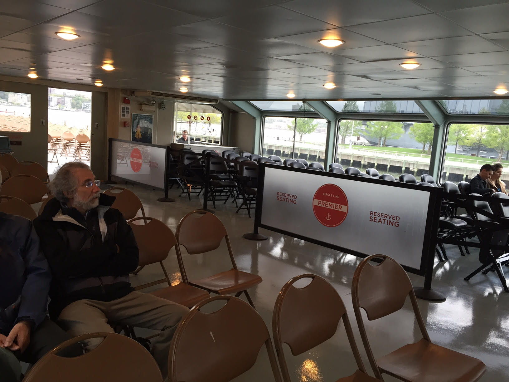 Circle Line Sightseeing Cruise New York City Review