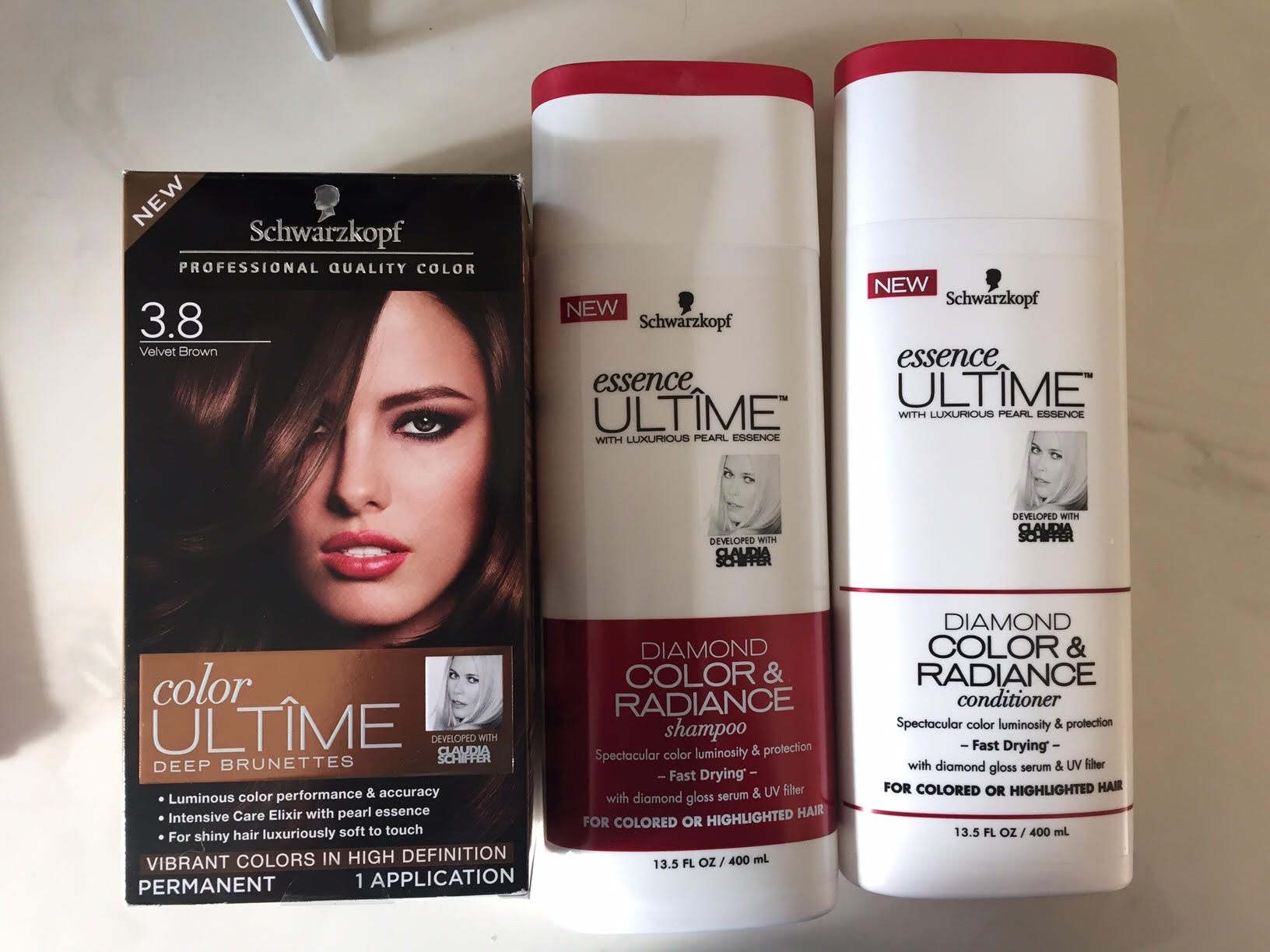 Schwarzkopf Color Ultime Hair Dye