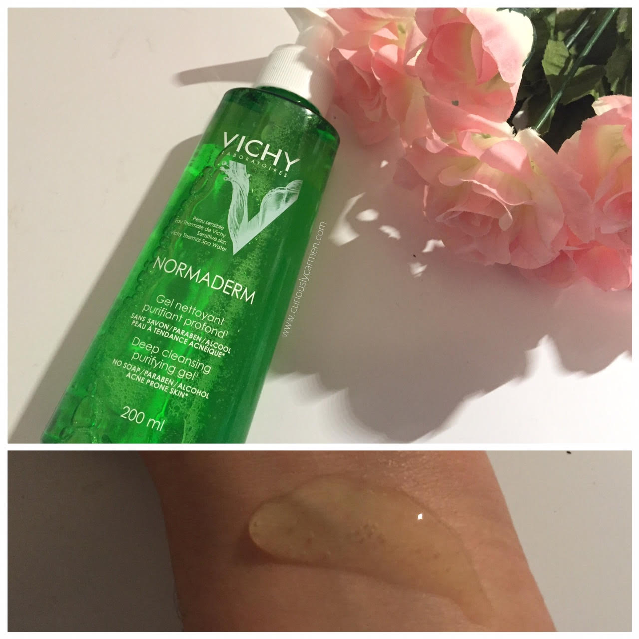 Vichy Normaderm Anti-Acne Treatment