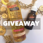 GIVEAWAY: Palmer's Skin Therapy Oil