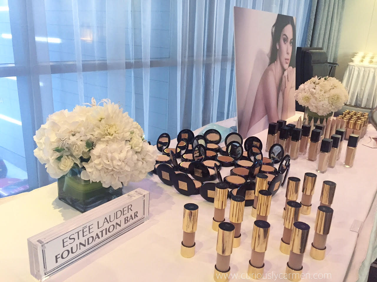 Estee Lauder Foundation