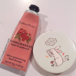 Crabtree and Evelyn Ultra-Moisturizing Hand Therapy