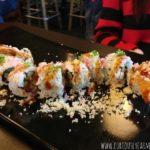 Sushi Ville – Commercial Drive Location