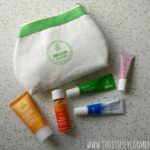 Weleda Travel Size Products