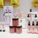 Beauty: Being by Sanctuary Launch