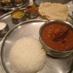 Food: Chutney Villa Indian Restaurant