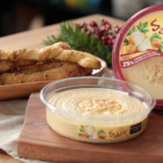 Food: Sabra Hummus Review