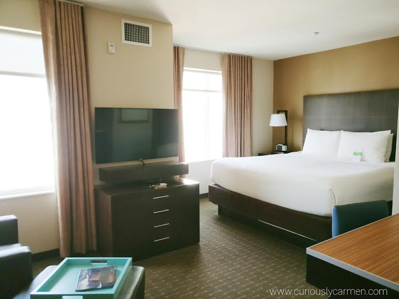 Outstanding Travel Hyatt House Bellevue Review Curiously Carmen Beutiful Home Inspiration Aditmahrainfo