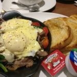 Food: White Spot Brunch