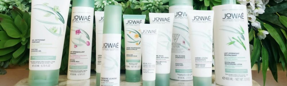 Jowaé- New Brand Introduction