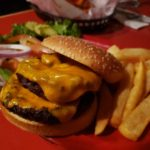 Red Robin – Burnaby Location