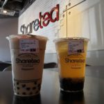 Sharetea – Kitsilano Location