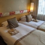 Travel – Kyoto Hotel Grand Bach Review