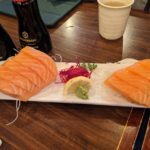 Sushi California – Cambie St