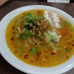 Cafe Xu Hue – Two Visits