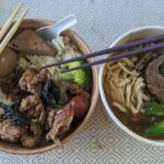 RedBeef Noodle Kitchen – Chinatown Location