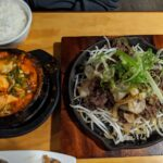 Maru Korean Bistro- Revisit